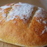 Wondrous No-Knead Bread