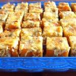 """Fresh"" food and tragic teens – Caramelised Leek, Pumpkin & Thyme Fritatta!"