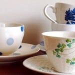 Tea time – Moroccan Mint Tea