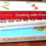 Classic cookbooks