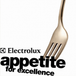 Appetite for Excellence – you bet!