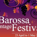 The greedy girl's look at The Barossa Vintage Festival