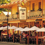 Mushroom mania at the Hahndorf Inn