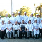 The Greedy Girl & the Chefs of the Murray