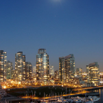 Vancouver – Here I Come!