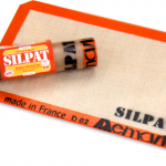 New competition – Win one of two brilliant Silpat Baking Mats