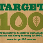 Target 100 – A sustainable Australian meat production industry by 2020