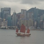 Hong Kong – My favourite place in the world