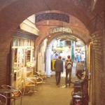 All eyes are on London – and the Borough Market is well worth a second look!