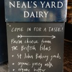 British cheese heaven – London's Neal's Yard Dairy