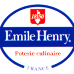 Win a fabulous Emile Henry Flame Pizza Stone!