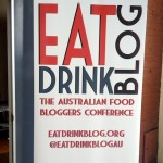 Eat Drink Blog 2012 is a wrap!