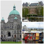 Victoria, Vancouver Island – So Glad I Didn't Miss it This Trip!