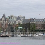 Postcards from Victoria, Vancouver Island
