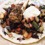 Roast Lamb Meal Makeover with An Honest Kitchen – A Guest Post