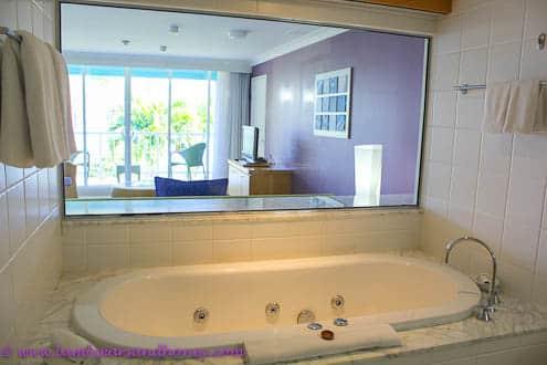 Daydream bathroom