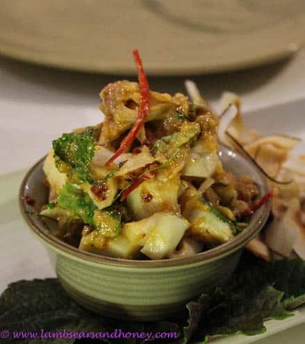 Tonic East Restaurant Nyc