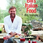 New cookbook to win – Bill's Italian Food!