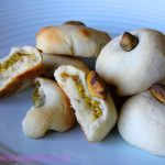 Pistachio and Date Syrup Ma'amoul – And a Winter Whinge