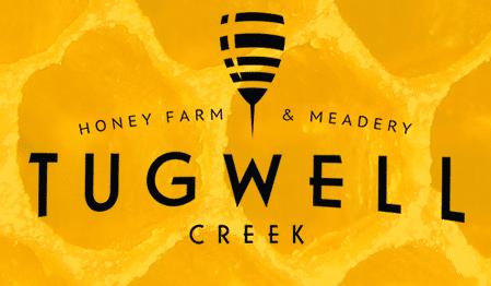 Tugwell Creek Honey Farm