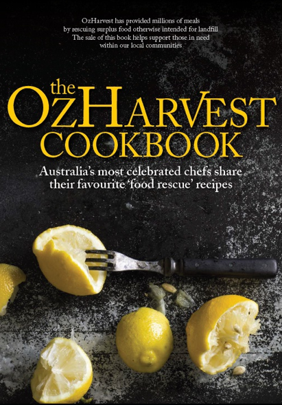 OzHarvest Cookbook