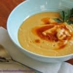 My Red Lentil Soup