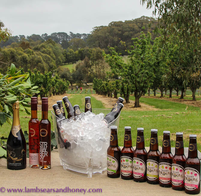 Sunny Ridge Farm, Mornington Peninsula