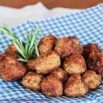 Dukkah Chicken Bites – Easy Entertainment Food
