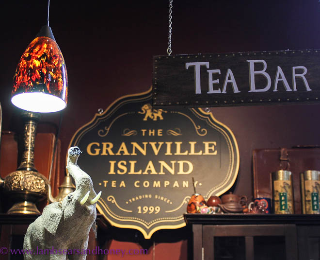 Granville Island Honey Lager Review