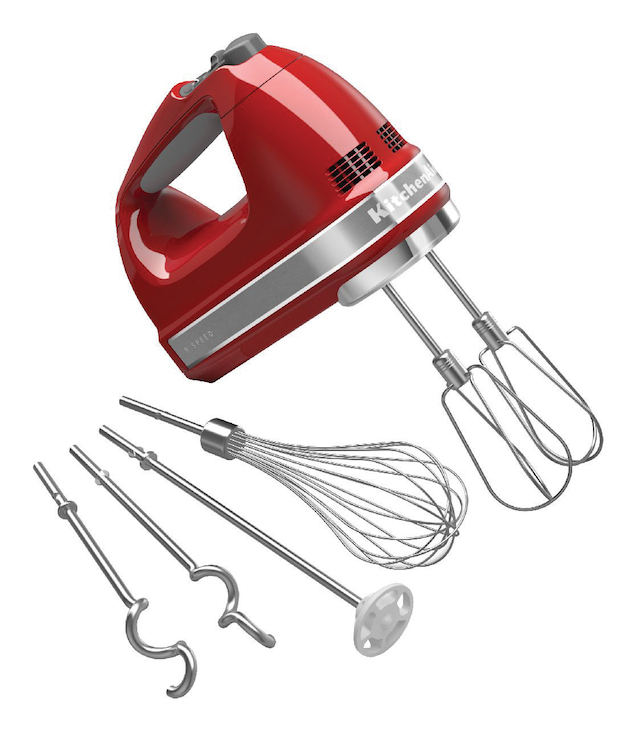 Kitchenaid Small Kitchen Mixers