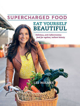 Supercharged Food Recipes