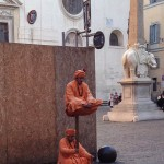 Wish You Were Here Postcards – Roman Rogues