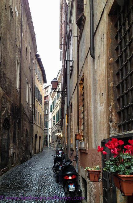 Post image for Wish You Were Here Postcards – Photogenic Florence