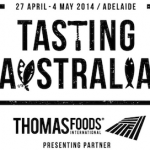 Tasting Australia – Tasting the Adelaide Hills