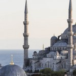 Travels in Turkey – Istanbul