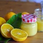South Australian Citrus Season – Orange Curd Recipe