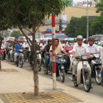 Travelling Road Safety Tips – Crossing the Road – An Art That Varies In Different Countries
