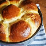 Weekend Baking Recipe – Honey Orange Brioche
