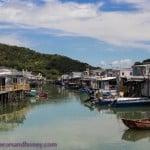 Tai O – The Venice of Hong Kong?