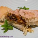 OzHarvest Adelaide Milestones & A Delicious Recipe for Left-Over Moroccan Lamb Parcels