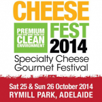Win a Package for Cheesefest 2014