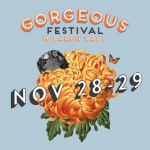 Gorgeous 2014 – 2 Double Passes to Win!