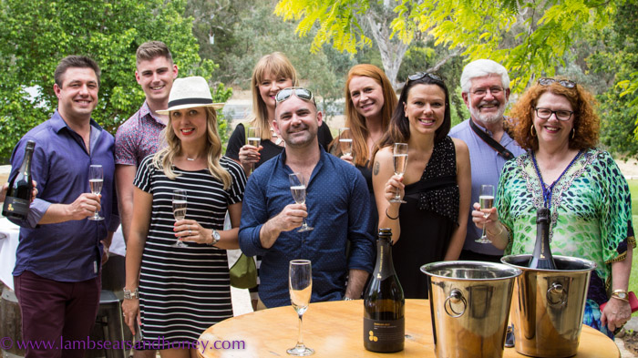 The Cellar Door Wine Festival Social Media Ambassadors
