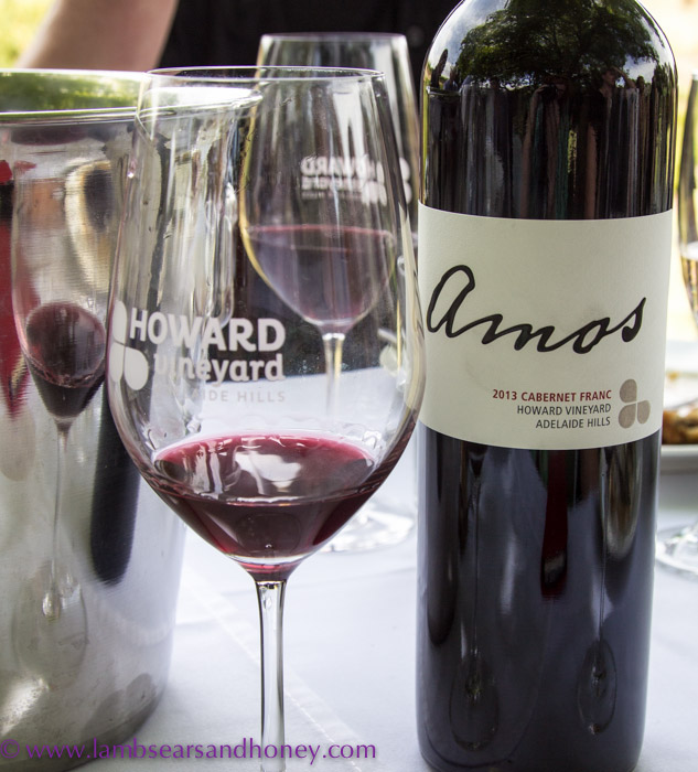 Howard Vineyard's Amos