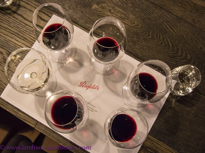 Penfolds Collection Masterclass