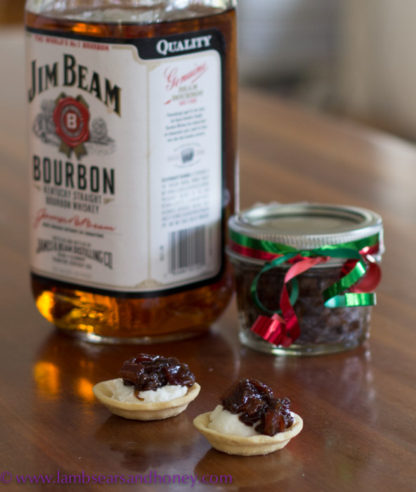 Bacon Jam with Bourbon