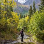 The Wild Beauty of Canada's Yukon Territory