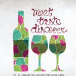 Win a Double Pass to Adelaide's Cellar Door Wine Festival!