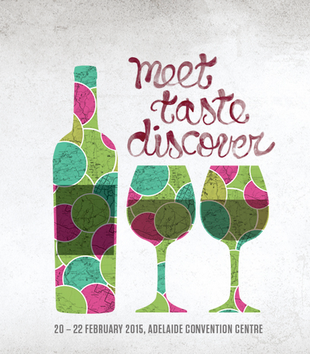 Adelaide's Cellar Door Wine Festival 2015