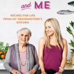 3 Great New Cookbooks Reviewed for Mother's Day